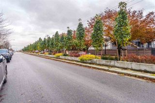 "Photo 33: 1 1211 EWEN Avenue in New Westminster: Queensborough Townhouse for sale in ""Alexander Walk"" : MLS®# R2519842"
