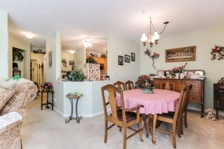 """Photo 8: 303 22275 123 Avenue in Maple Ridge: West Central Condo for sale in """"Mountain View Terrace"""" : MLS®# R2389765"""