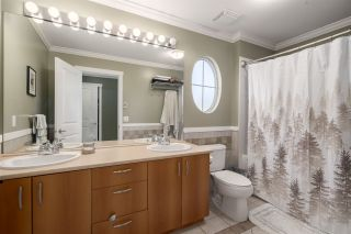 """Photo 5: 93 9088 HALSTON Court in Burnaby: Government Road Townhouse for sale in """"Terramor"""" (Burnaby North)  : MLS®# R2503797"""