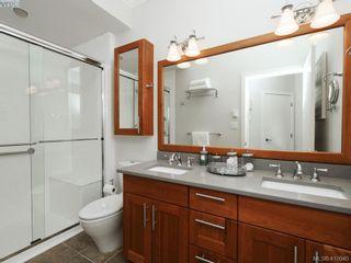 Photo 10: 4 10520 McDonald Park Rd in NORTH SAANICH: NS Sandown Row/Townhouse for sale (North Saanich)  : MLS®# 814627