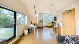 """Photo 4: 201 1510 W 6TH Avenue in Vancouver: Fairview VW Condo for sale in """"THE ZONDA"""" (Vancouver West)  : MLS®# R2624993"""