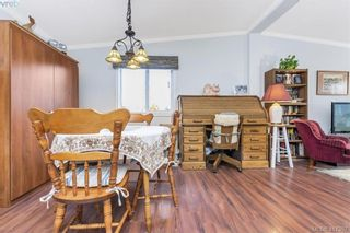 Photo 15: 40 7109 West Coast Rd in SOOKE: Sk Whiffin Spit Manufactured Home for sale (Sooke)  : MLS®# 827915