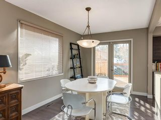 Photo 8: 536 BROOKMERE Crescent SW in Calgary: Braeside Detached for sale : MLS®# C4221954