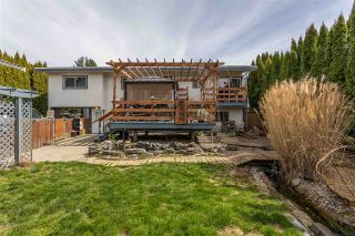 Photo 37: 10027 FAIRBANKS Crescent: House for sale in Chilliwack: MLS®# R2560743