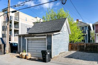 Photo 41: 309 20 Avenue SW in Calgary: Mission Detached for sale : MLS®# A1146749