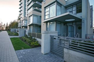 """Photo 23: 101 9222 UNIVERSITY Crescent in Burnaby: Simon Fraser Univer. Condo for sale in """"ALTAIRE"""" (Burnaby North)  : MLS®# R2614523"""