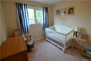 Photo 12: 26 Dells Crescent in Winnipeg: Meadowood Residential for sale (2E)  : MLS®# 1724391