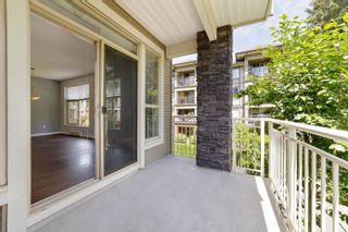 """Photo 28: 214 2477 KELLY Avenue in Port Coquitlam: Central Pt Coquitlam Condo for sale in """"SOUTH VERDE"""" : MLS®# R2595466"""