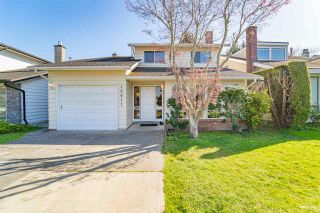 Main Photo: 10611 HOLLYBANK Drive in Richmond: Steveston North House for sale : MLS®# R2565343