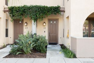 Photo 22: MISSION VALLEY Condo for sale : 3 bedrooms : 8301 Rio San Diego Dr #22 in San Diego