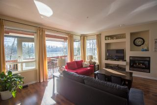 Photo 4: 1 2381 ARGUE STREET in Port Coquitlam: Citadel PQ House for sale : MLS®# R2032646