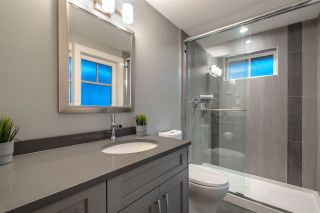 Photo 24: 336 W 14TH AVENUE in Vancouver: Mount Pleasant VW Townhouse for sale (Vancouver West)  : MLS®# R2502687
