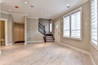 Photo 10: 103 658 HARRISON Avenue in Coquitlam: Coquitlam West Townhouse for sale : MLS®# R2418867