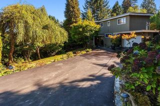 Photo 35: 780 INGLEWOOD Avenue in West Vancouver: Sentinel Hill House for sale : MLS®# R2617055