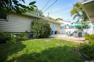 Photo 42: 1640 Edward Avenue in Saskatoon: North Park Residential for sale : MLS®# SK870340