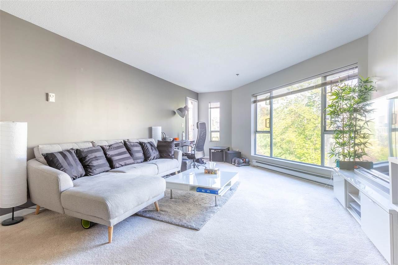 """Main Photo: 302 7800 ST. ALBANS Road in Richmond: Brighouse South Condo for sale in """"SUNNYVALE"""" : MLS®# R2587010"""