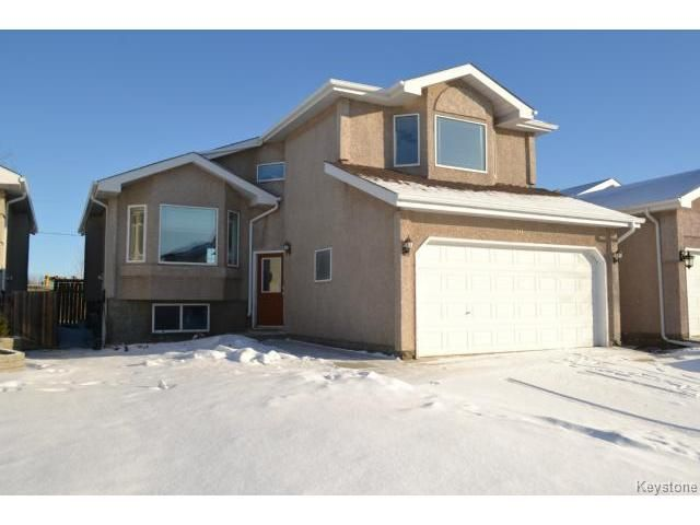 Main Photo: 30 Peter Herner Bay in WINNIPEG: West Kildonan / Garden City Residential for sale (North West Winnipeg)  : MLS®# 1429707