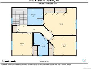 Photo 7: B 112 Malcolm Pl in : CV Courtenay City Half Duplex for sale (Comox Valley)  : MLS®# 858646