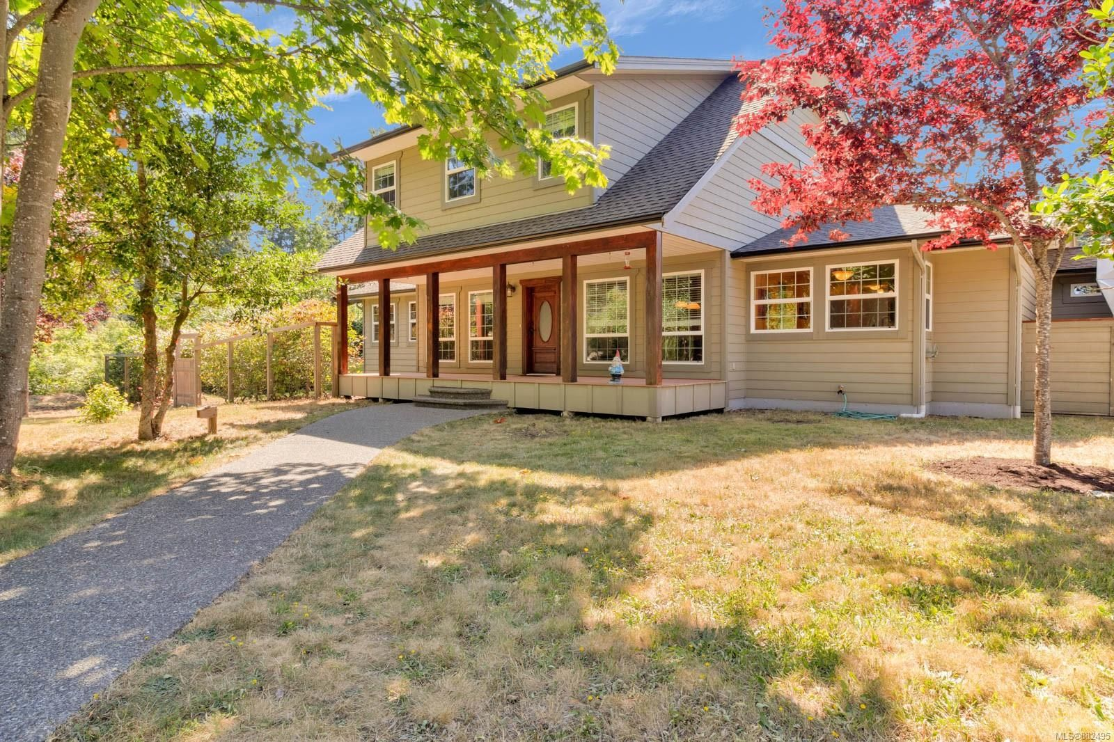 Photo 27: Photos: 375 Butchers Rd in : CV Comox (Town of) House for sale (Comox Valley)  : MLS®# 882495