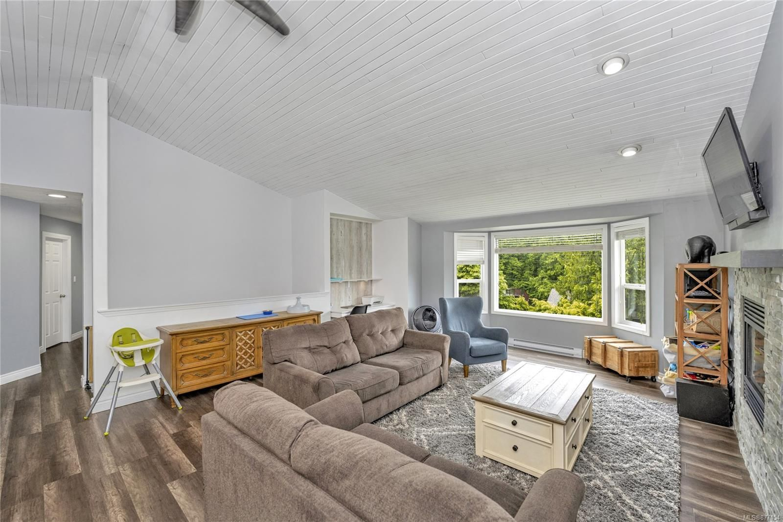 Photo 17: Photos: 2376 Terrace Rd in : ML Shawnigan House for sale (Malahat & Area)  : MLS®# 877154