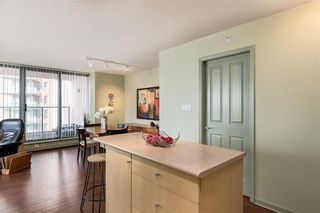 Photo 11: 501 650 10 Street SW in Calgary: Downtown West End Apartment for sale : MLS®# C4232360