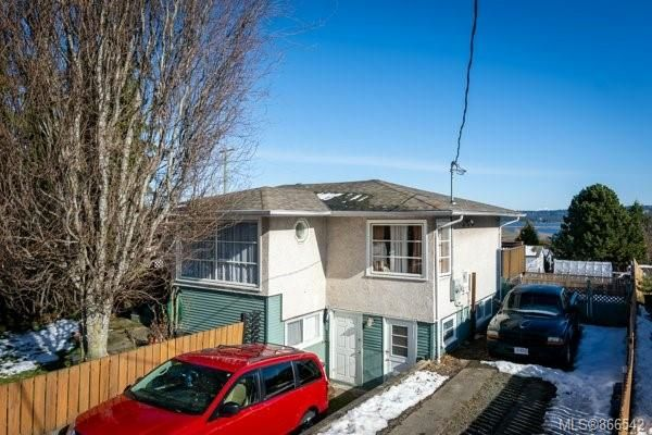 Main Photo: 10 GILLESPIE St in : Na Central Nanaimo House for sale (Nanaimo)  : MLS®# 866542