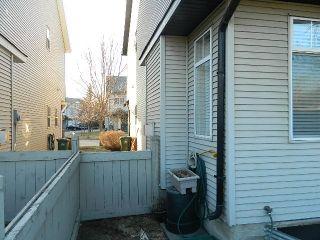Photo 18: 48 30 LEVASSEUR Road: St. Albert Townhouse for sale : MLS®# E4157406