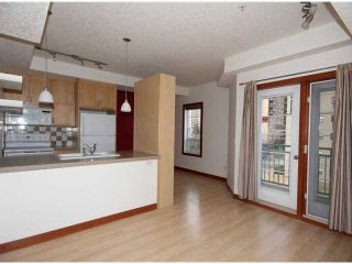 Photo 5: 308 1235 13 Avenue SW in CALGARY: Connaught Condo for sale (Calgary)  : MLS®# C3506823