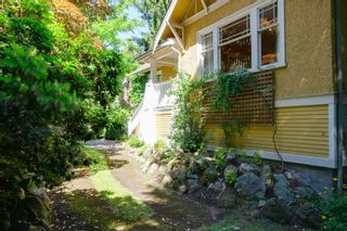 Photo 3: 2149 West 35th Ave in Vancouver: Quilchena Home for sale ()  : MLS®# V1072715
