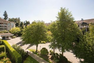 "Photo 19: 311 3608 DEERCREST Drive in North Vancouver: Dollarton Condo for sale in ""DEERFIELD BY THE SEA"" : MLS®# V969469"