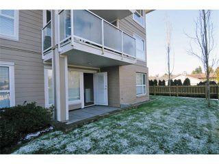 "Photo 9: 109 22255 122ND Avenue in Maple Ridge: West Central Condo for sale in ""MAGNOLIA GATE"" : MLS®# V935885"
