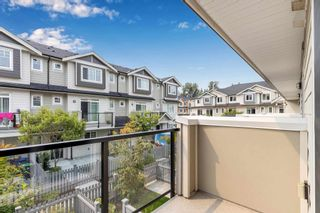 Photo 21: 118 13898 64 Avenue in Surrey: Sullivan Station Townhouse for sale : MLS®# R2607546