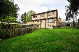 Photo 18: 5588 CLINTON STREET in Burnaby: South Slope House for sale (Burnaby South)  : MLS®# R2158598