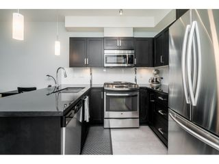 """Photo 3: 309 20078 FRASER Highway in Langley: Langley City Condo for sale in """"Varsity"""" : MLS®# R2533861"""