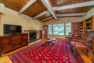 Photo 7: 1051 MARIGOLD Avenue in North Vancouver: Canyon Heights NV House for sale : MLS®# R2619158
