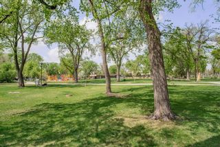 Photo 50: 203 Walnut Street in Winnipeg: Wolseley Residential for sale (5B)  : MLS®# 202112718