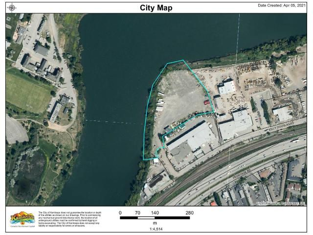 Main Photo: 1740 KELLY DOUGLAS ROAD in Kamloops: Valleyview Land Only for sale : MLS®# 161292