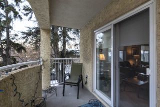 Photo 35: 208 10208 120 Street in Edmonton: Zone 12 Condo for sale : MLS®# E4232510