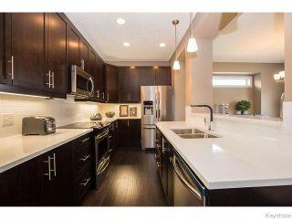 Photo 8: 22 Tychonick Bay in WINNIPEG: Transcona Residential for sale (North East Winnipeg)  : MLS®# 1522340
