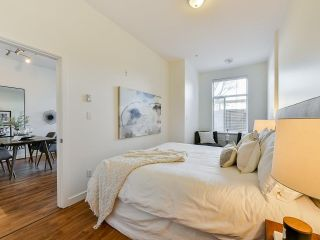 """Photo 8: 103 702 E KING EDWARD Avenue in Vancouver: Fraser VE Condo for sale in """"Magnolia"""" (Vancouver East)  : MLS®# R2446677"""