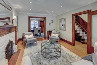 Photo 3: 311 Fairlawn Avenue in Toronto: Lawrence Park North House (2-Storey) for sale (Toronto C04)  : MLS®# C4709438
