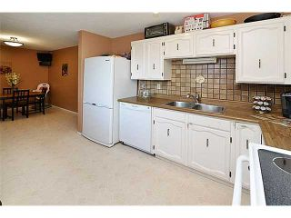 Photo 9: 120 ABOYNE Place NE in CALGARY: Abbeydale Residential Attached for sale (Calgary)  : MLS®# C3629210