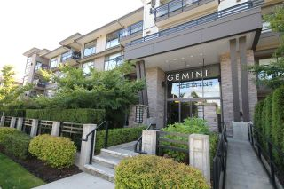 "Main Photo: 406 15336 17A Avenue in Surrey: King George Corridor Condo for sale in ""Gemini I"" (South Surrey White Rock)  : MLS®# R2397726"