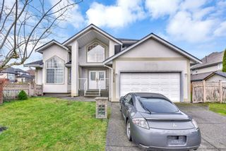 Photo 1: 16715 84TH Avenue in Surrey: Fleetwood Tynehead House for sale : MLS®# R2524803