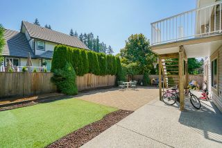 """Photo 32: 1309 OXFORD Street in Coquitlam: Burke Mountain House for sale in """"COBBLESTONE GATE"""" : MLS®# R2599029"""