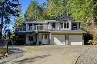 Photo 1: 7142 Cedar Park Pl in SOOKE: Sk John Muir House for sale (Sooke)  : MLS®# 809042