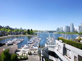 Photo 1: 619-627 MOBERLY ROAD in Vancouver: False Creek Home for sale (Vancouver West)  : MLS®# C8005761