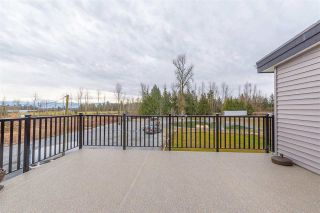Photo 20: 30160 BURGESS Avenue in Abbotsford: Bradner Agri-Business for sale : MLS®# C8037622
