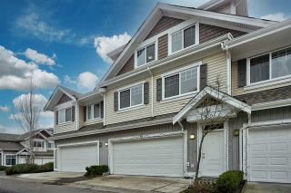 """Photo 1: 34 30748 CARDINAL Avenue in Abbotsford: Abbotsford West Townhouse for sale in """"Luna Homes"""" : MLS®# R2531916"""