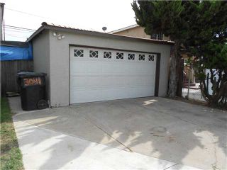Photo 3: SAN DIEGO Property for sale: 3041-43 K Street